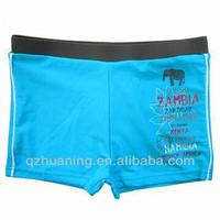 China Manufacturer Sexy Boys Swimwear Models of Swim Short