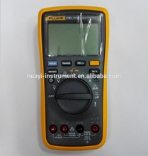 Protable Fluke 17B+ Digital Multimeter