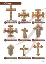bethlehem olive wood crosses-olive wood orthodox crosses,Jerusalem olive wood crosses-olive wood crucifix
