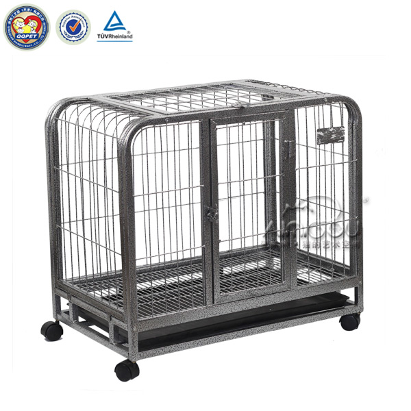 China High Quality Custom Steel Wire Dog Cage