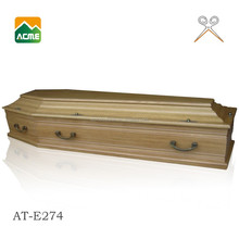 AT-E274 wholesale best price coffins for the dead