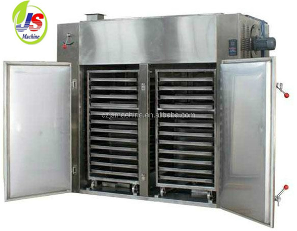 CT-C Series pharmaceutical egg tray dryer