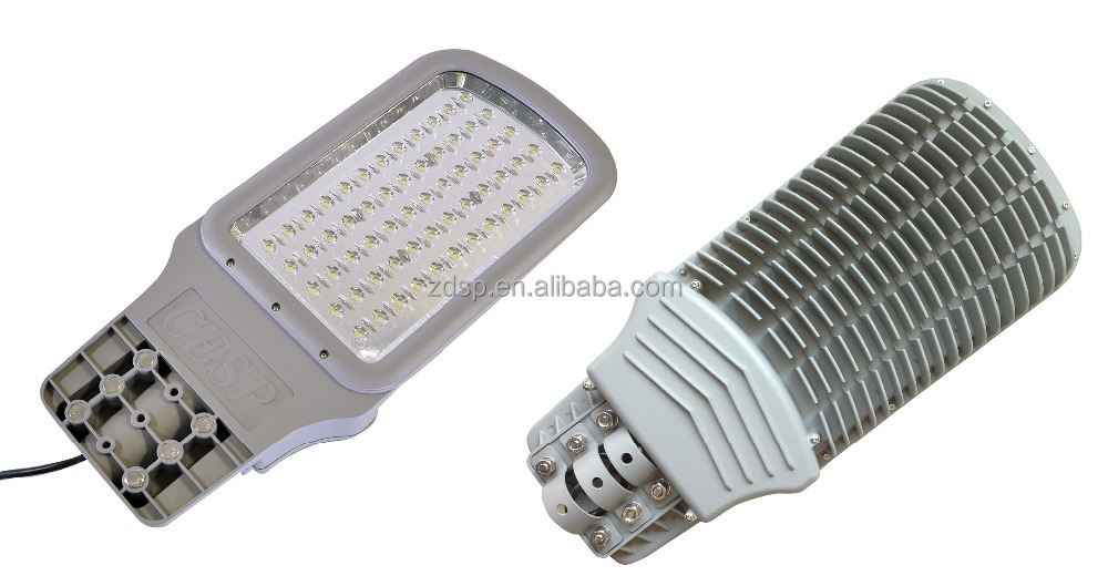 High quality brightest IP68 waterproof five years warranty led streetlight