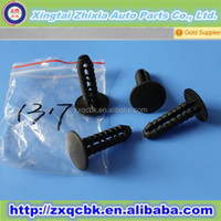 ZX1317 metal clips auto clips/China manufacture auto clips and plastic fasteners