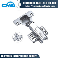 Hot sale! high quality! soft closing 90 degree hinge cabinet hinge
