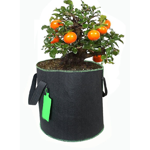 Large Grow Bag Planter Potato Spud Tomato Growbag Plant Pot