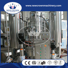 99.9% Purity of carbon dioxide CO2 New products to sell bottled soft drink filling machine