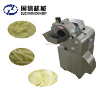 Industrial potato slicing machine for commercial use/vegetable cutter