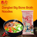 Xiang Nian Brand Wholesale Instant Noodles with Big Bone Taste Seasoning Bags