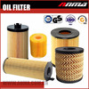 Car Filter Car Engine Oil Filter