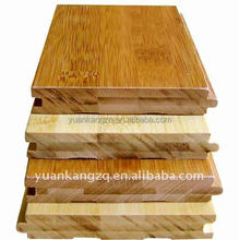 Factory Price Horizontal Vertical Strand woven Bamboo Flooring