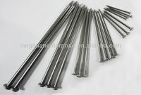 polished Common wire iron nail