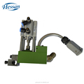 Factory OEM automatic stick hot melt glue applicator with CE