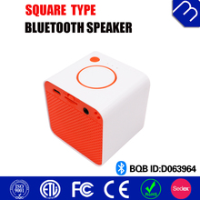 mini speaker music cube mini sound box portable speaker