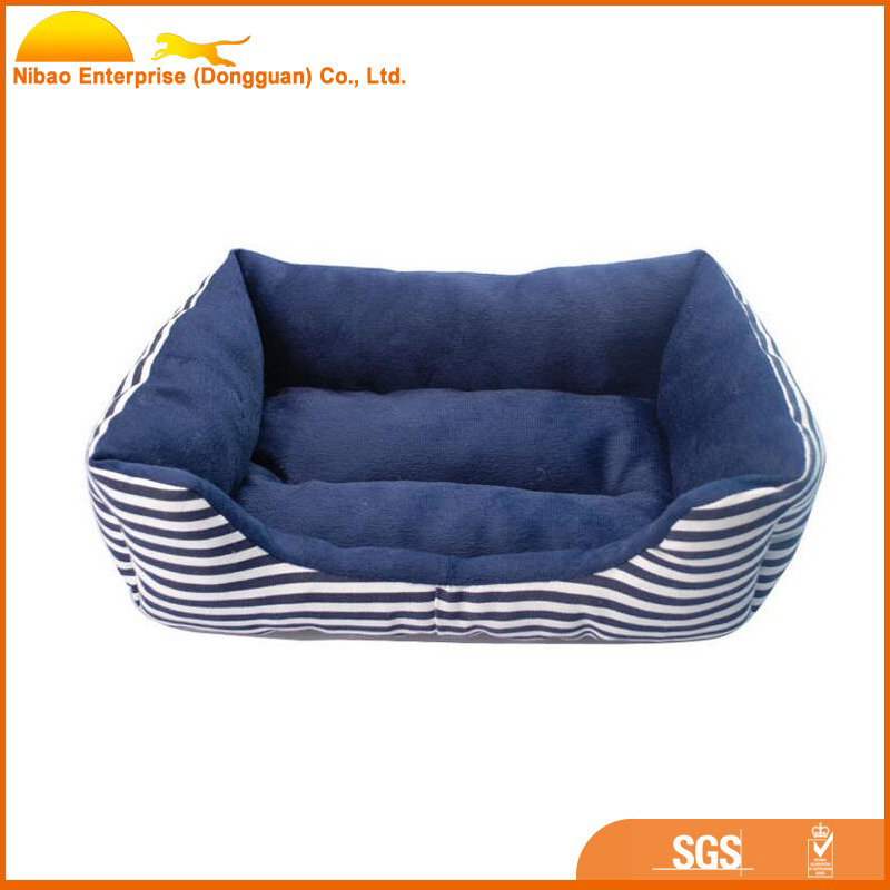 Cheap elegant warm dog bed for pets