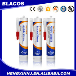 acetate perfect glass silicone sealant spray