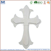 2016 Cheap unfinished wooden crosses wholesale