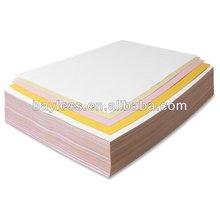 lowest price carbonless printing copy paper