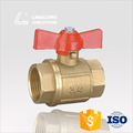 Water supply high pressure butterfly valve
