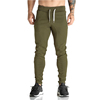 active tapered slim fit gym training pants