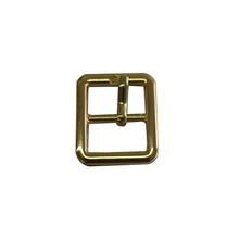 Durable using low price metal zinc alloy pin belt buckle
