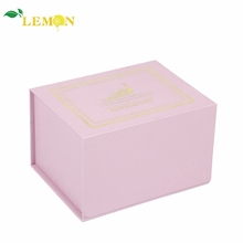 White Wedding Dress Recyclable Packing Paper Box
