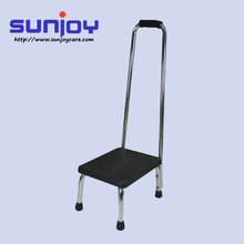 hospital equipment lab furniture step stool