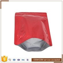 Laminated and Heat Sealed Cosmetic Foil Sachet Sample Packaging