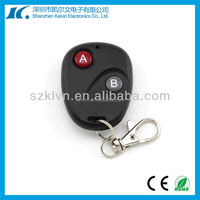 Intelligent Low Power 12V Universal Car Gate Remote Control KL715