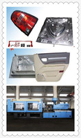 plastic auto parts making machine