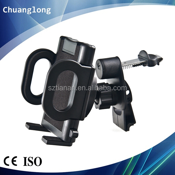 H68C38 Fashion Design Car PDA Holders for Vehicle Air Vent