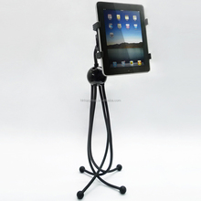 Octopus Stand Holder for Tablet PC iPad/Samsung 7''-10'' Flexible Adjustable in Any Place Universal Used on Floor/Desktop/Sofa