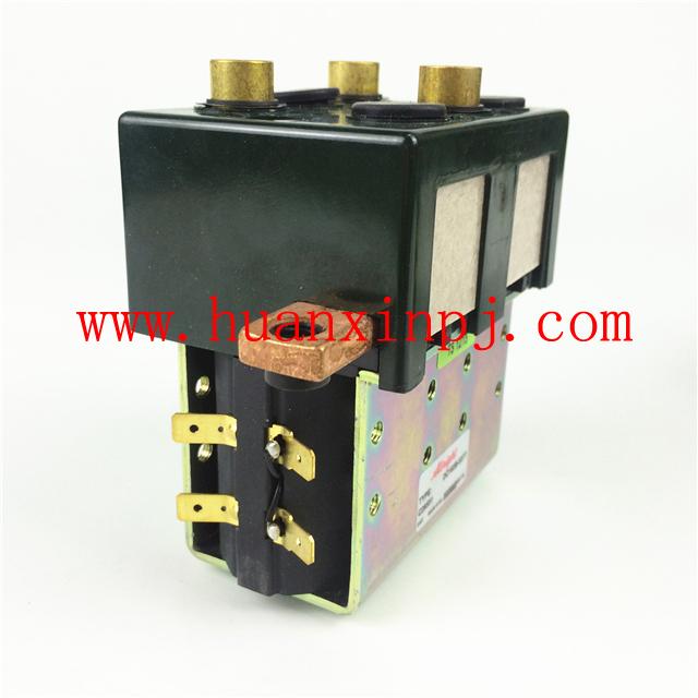 Contactor Solenoid 200A  48V DC Coil