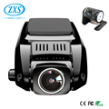 Dual Lens 1080P Dash Camera Gps Wifi,Car Video Camera Recorder With Gps,1080P Car Dvr Camera