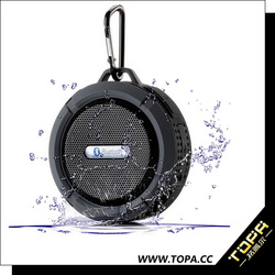 Stereo Sound Outdoor Sports install pc camera driver bluetooth speaker with good sound performance