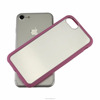 Portable mirror phone protective case for iPhone 7