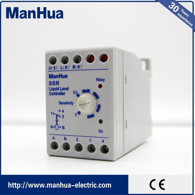 Buy Direct From China Manufacturer Gsm Water Level Controller