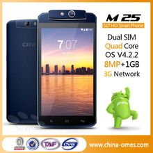 MTK6582 Quad Core 3G China GSM Ultra Slim Android Phone