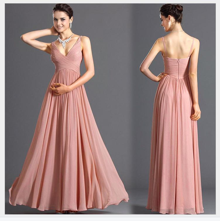 Moderno Vestido De La Dama De Diseño Inspiración - Ideas de Vestido ...