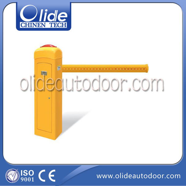 High quality hot sale Remote controlled parking barriers