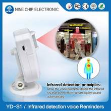 Laser security alarm system on discount