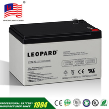 lead acid VRLA sealed free maintenance small battery 24v