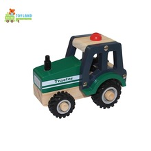 Top Sale Interesting Promotional Gifts Toy Tractor