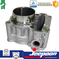 OEM motorcycle cylinder parts for LC135 cylinder block