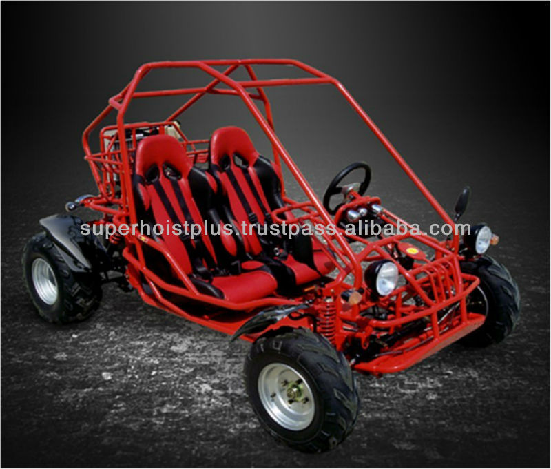 Best Quality New Design Water-cooled 4-Stroke 260cc Buggy