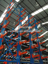 2016 New design overstock hot dipped galvanized factory in china vehicle storage rack