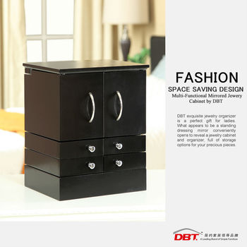 High quality bedroom furniture set Multifunctional Makeup Cabinet