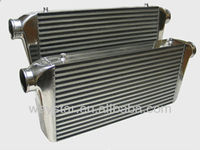 intercooler universal for performance car cooling