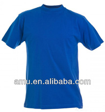 China Cheap tshirt custom bulk blank t shirt wholesale