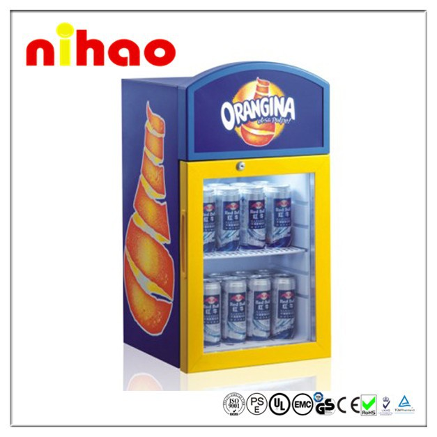 2015 Promotional Cheap Decorative Mini Refrigerator